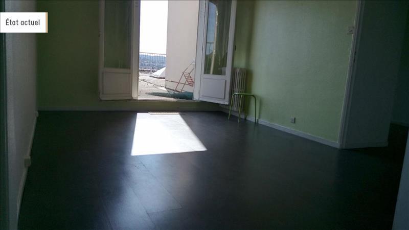 Vente Appartement LIMOGES (87000) - 3 pièces - 73 m² - Quartier CHU