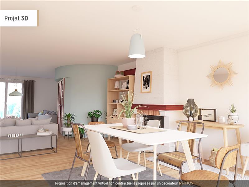 Vente Maison SOLIGNAC (87110) - 4 pièces - 112 m² -