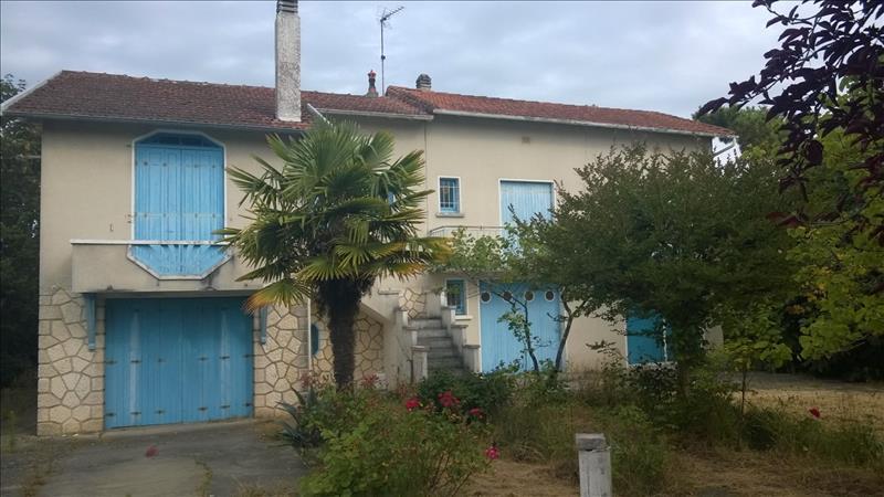 Vente Maison ST PALAIS SUR MER  (17420)