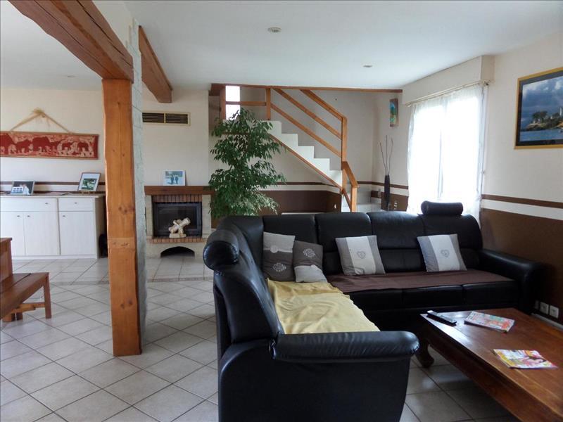 Vente Maison ST PALAIS SUR MER (17420) - 4 pièces - 107 m² -