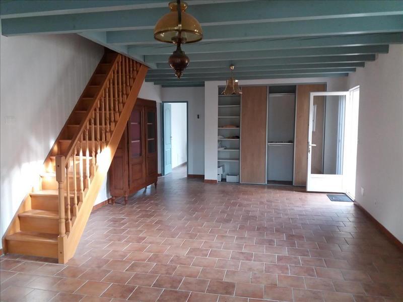 Vente Maison ST PALAIS SUR MER (17420) - 4 pièces - 112 m² -