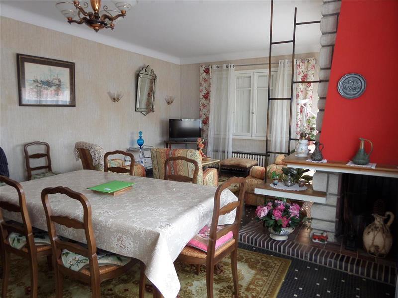 Vente Maison ST PALAIS SUR MER (17420) - 5 pièces - 160 m² -