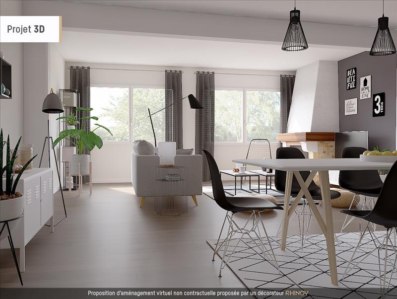 Vente Maison ST PALAIS SUR MER (17420) - 4 pièces - 94 m² -