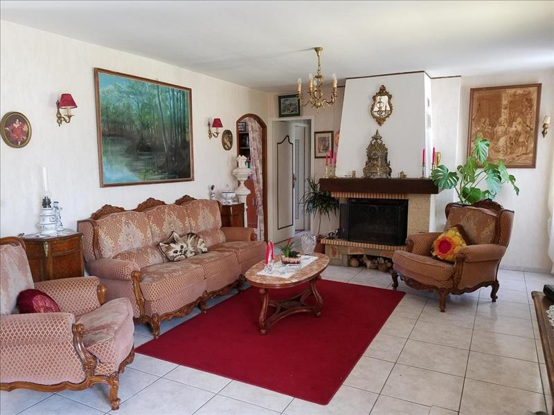 Vente Maison ST PALAIS SUR MER (17420) - 6 pièces - 135 m² -