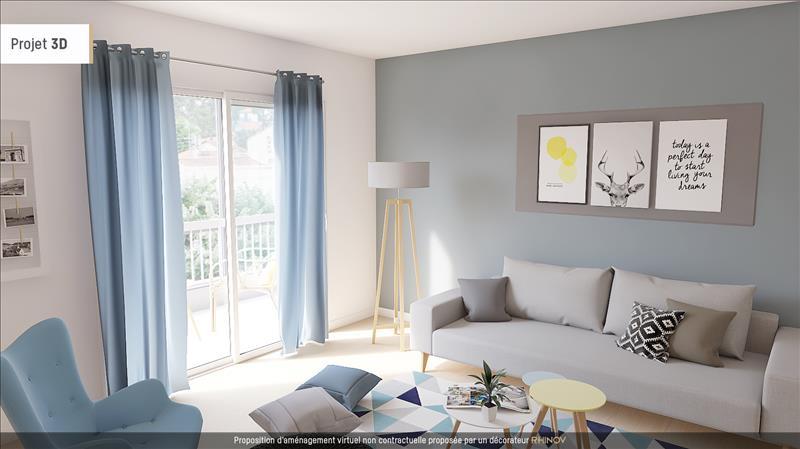 Vente Appartement ST PALAIS SUR MER (17420) - 3 pièces - 54 m² -