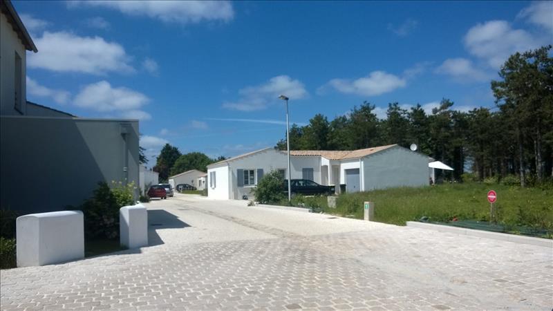 Terrain MORNAC SUR SEUDRE -  - 1207 m²