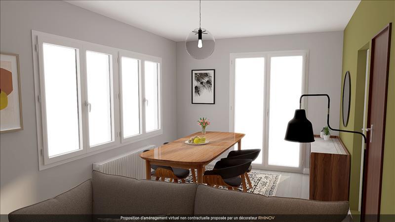 Vente Maison VAUX SUR MER (17640) - 4 pièces - 107 m² -