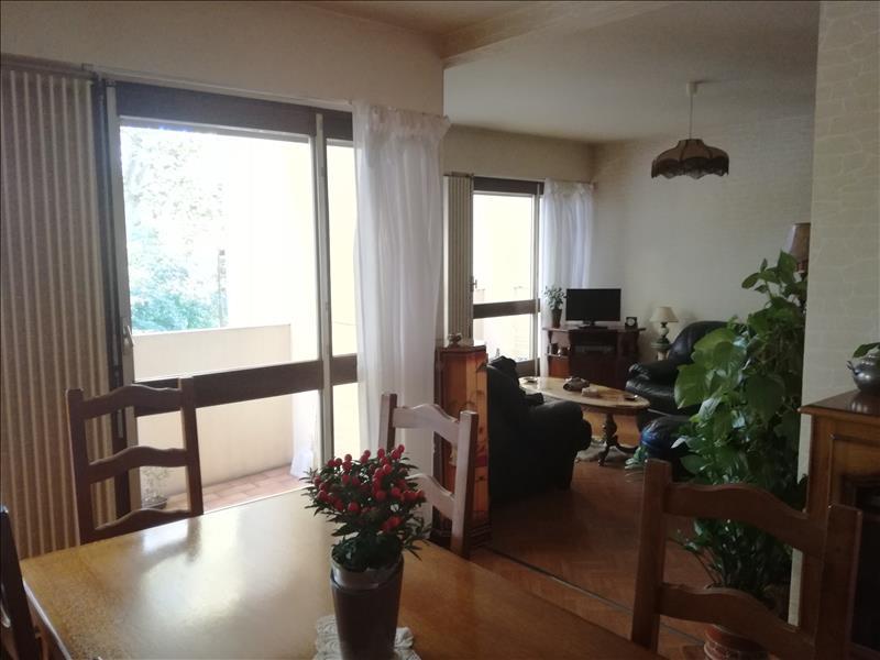 Vente Appartement BOURGES (18000) - 4 pièces - 86 m² -