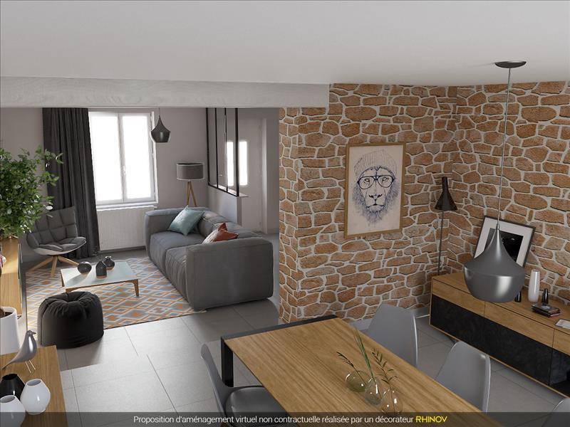 Vente Maison CROSSES (18340) - 4 pièces - 147 m² -