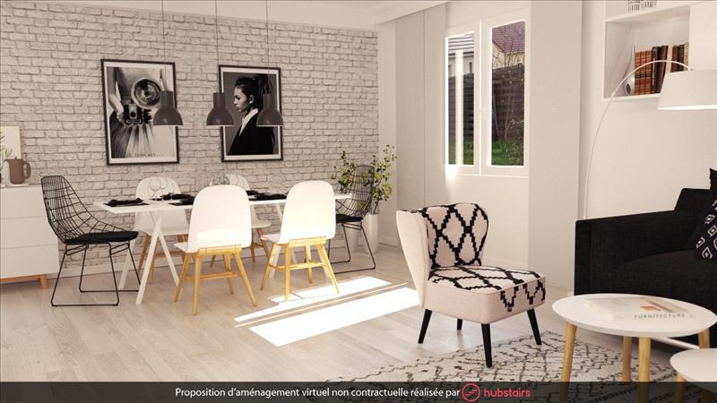 Vente Maison BOURGES (18000) - 6 pièces - 145 m² -