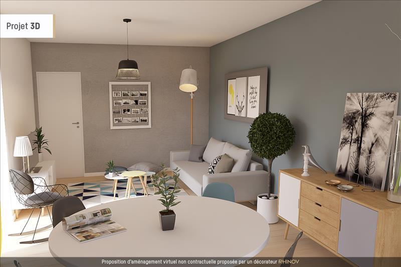 Vente Maison CHAROST (18290) - 6 pièces - 136 m² -