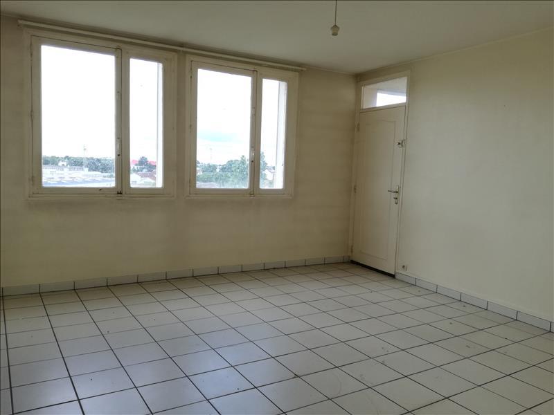 Appartement BOURGES - 4 pièces  -   69 m²