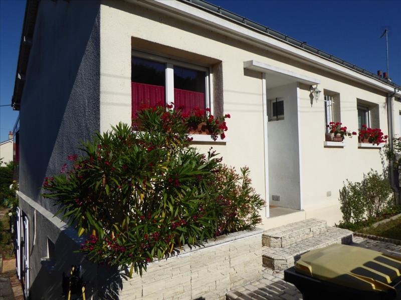 Vente Maison ST PIERRE DES CORPS  (37700)