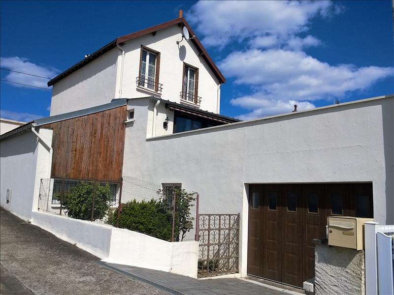 Maison ST PIERRE DES CORPS - 4 pièces  -   95 m²