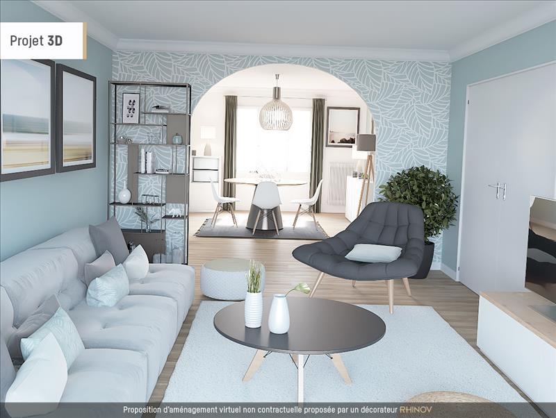 Vente Maison ST PIERRE DES CORPS (37700) - 6 pièces - 154 m² -