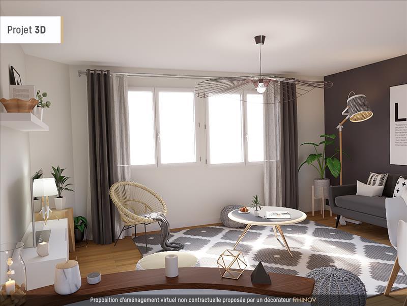 Vente Maison LA VILLE AUX DAMES (37700) - 6 pièces - 126 m² -
