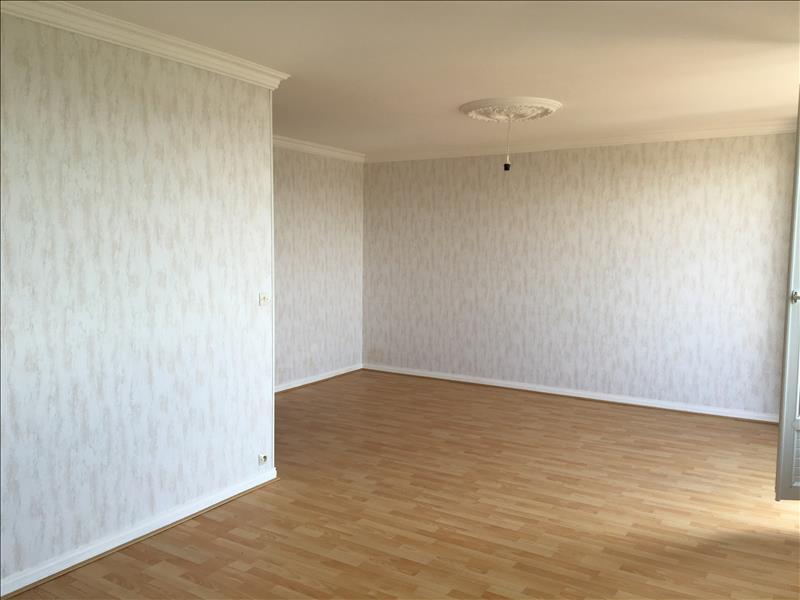 Appartement ST PIERRE DES CORPS - 4 pièces  -   78 m²