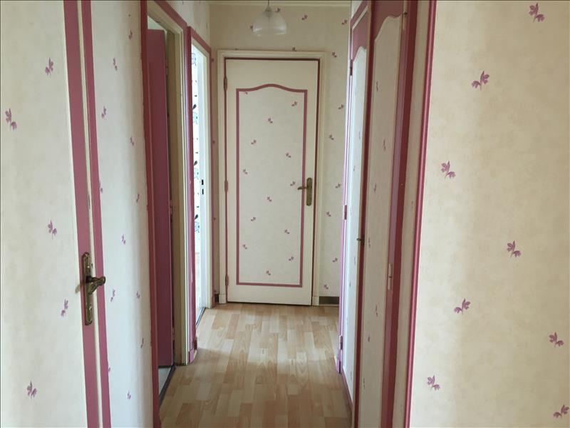 Appartement ST PIERRE DES CORPS - (37)