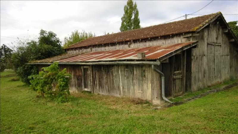 Maison MONTESQUIEU - (82)