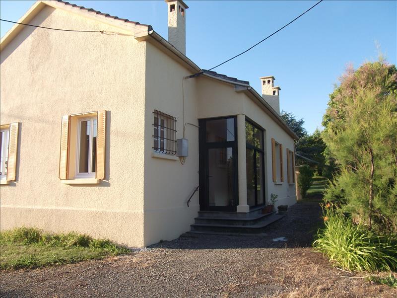 Maison MONTESQUIEU - 5 pièces  -   97 m²