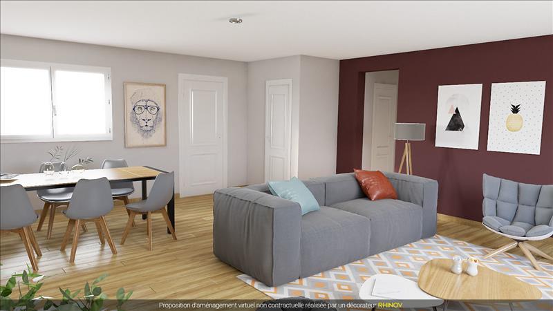 Vente Maison MOISSAC (82200) - 7 pièces - 160 m² -