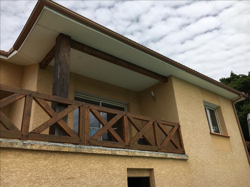 Maison MOISSAC - 7 pièces  -   206 m²
