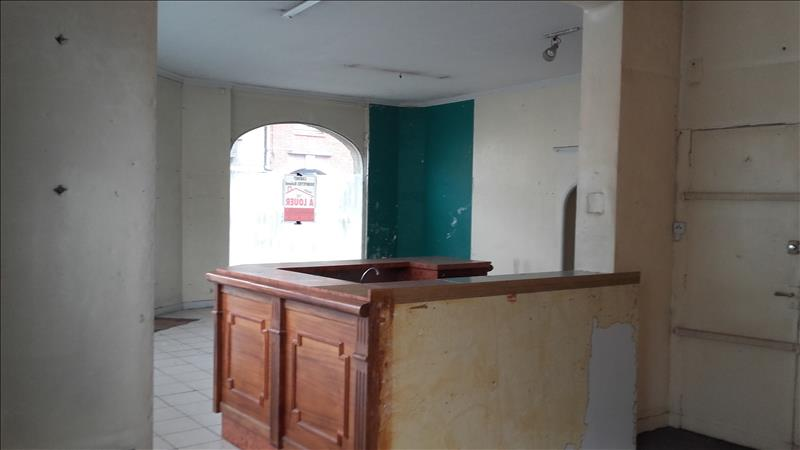 Local commercial MOISSAC - (82)