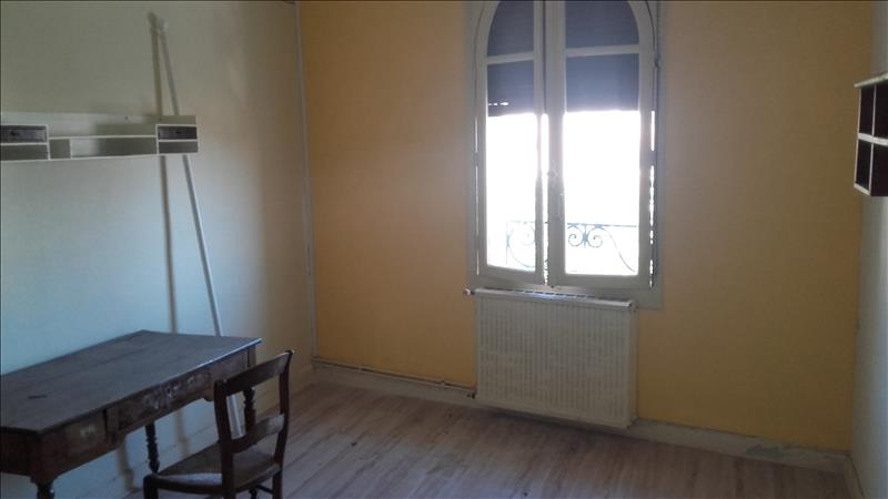 Appartement MOISSAC - (82)