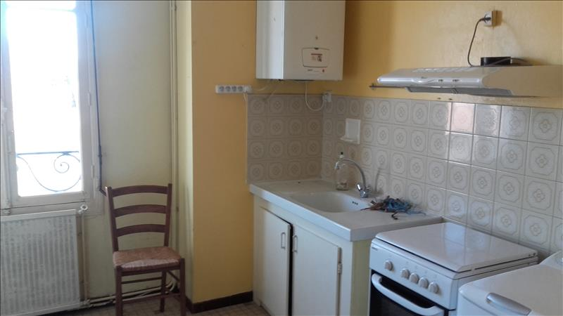 Appartement MOISSAC - 2 pièces  -   68 m²