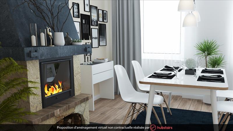 Vente Maison MOISSAC (82200) - 5 pièces - 161 m² -