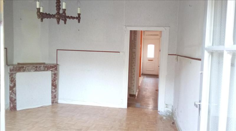 Vente Maison MOISSAC (82200) - 3 pièces - 64 m² -