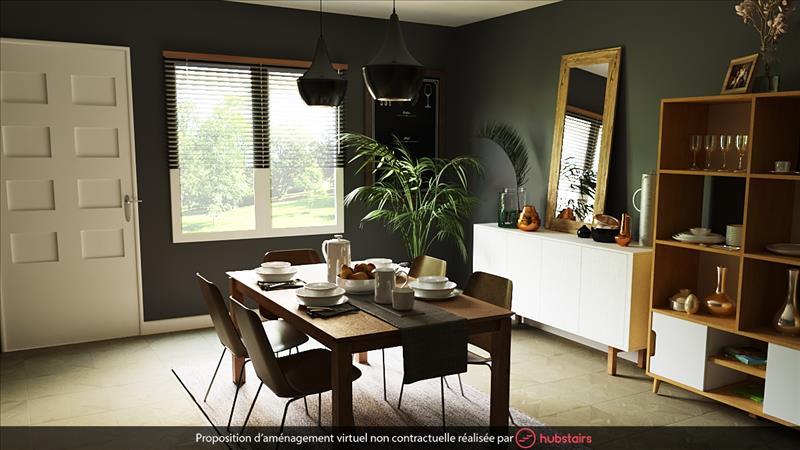 Vente Maison MOISSAC (82200) - 5 pièces - 138 m² -