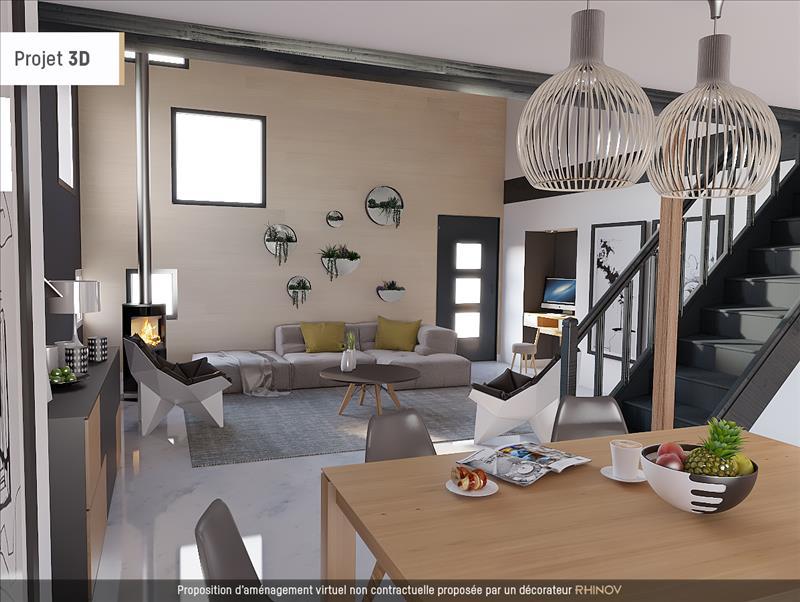 Vente maison boudou 82200 5 pi ces 148 m 339 573 for Simulation 3d maison