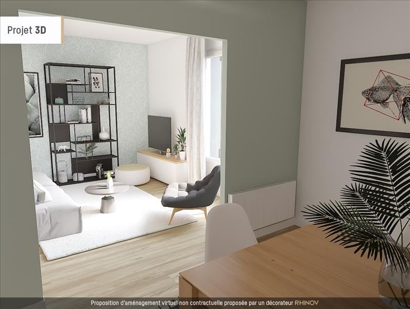 Vente Immeuble MOISSAC (82200) - 461 m² -