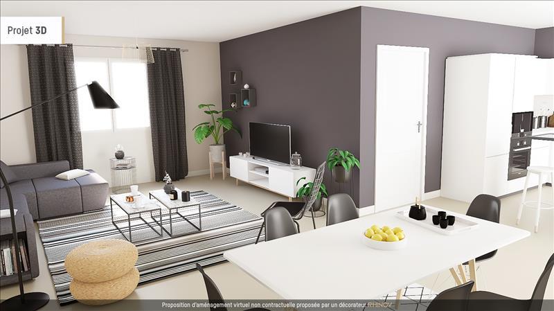 Vente Maison MOISSAC (82200) - 5 pièces - 123 m² -