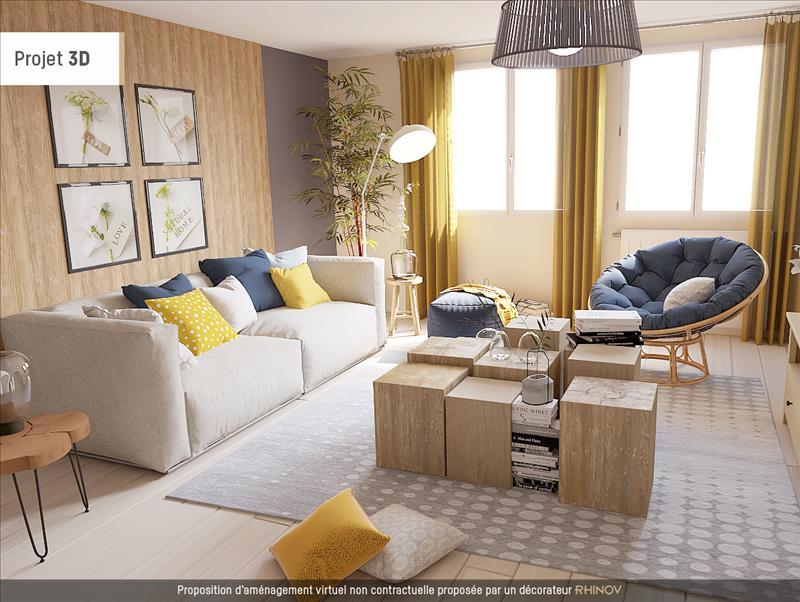 Vente Maison TOUFFAILLES (82190) - 4 pièces - 111 m² -