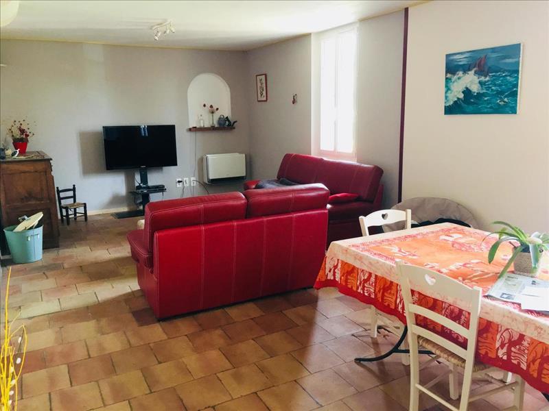 Vente Maison MOISSAC (82200) - 5 pièces - 120 m² -