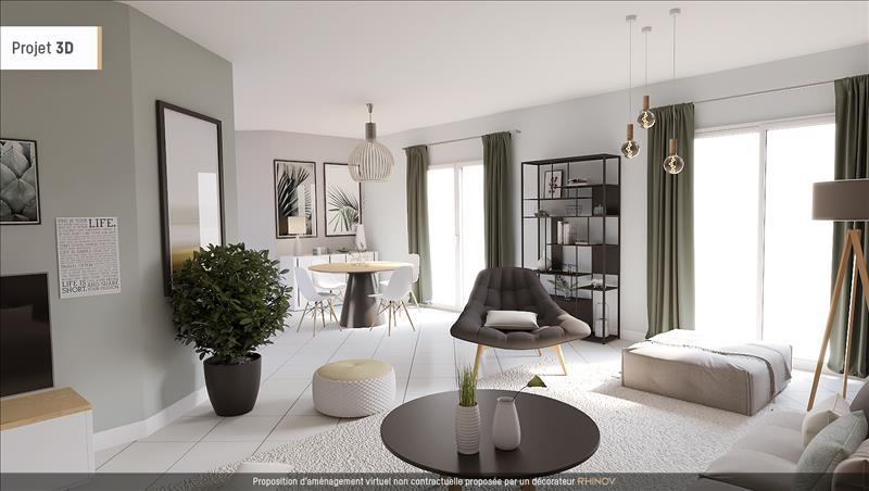 Vente Maison BOUDOU (82200) - 5 pièces - 115 m² -