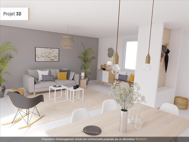 Vente Maison BOUDOU (82200) - 5 pièces - 116 m² -