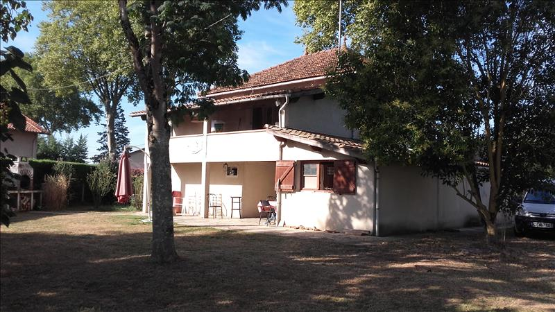 Maison MOISSAC - 5 pièces  -   86 m²