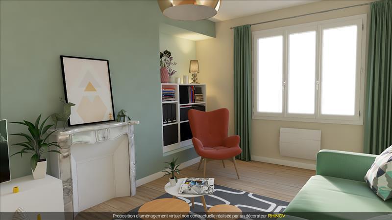 Vente Maison MOISSAC (82200) - 4 pièces - 122 m² -