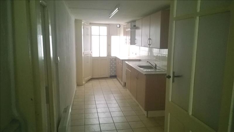 Maison MOISSAC - 4 pièces  -   122 m²