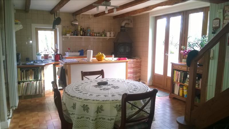 Maison QUEYSSAC - (24)