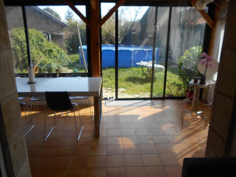 Maison BERGERAC - 5 pièces  -   128 m²