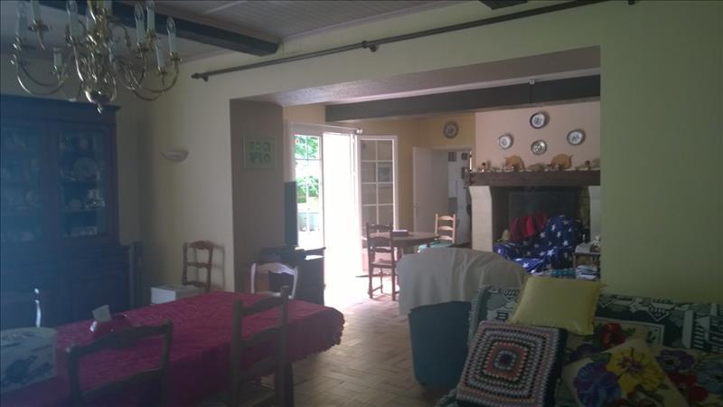Maison LAMONZIE MONTASTRUC - 4 pièces  -   143 m²
