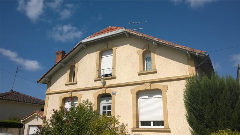 Maison BERGERAC - 5 pièces  -   162 m²