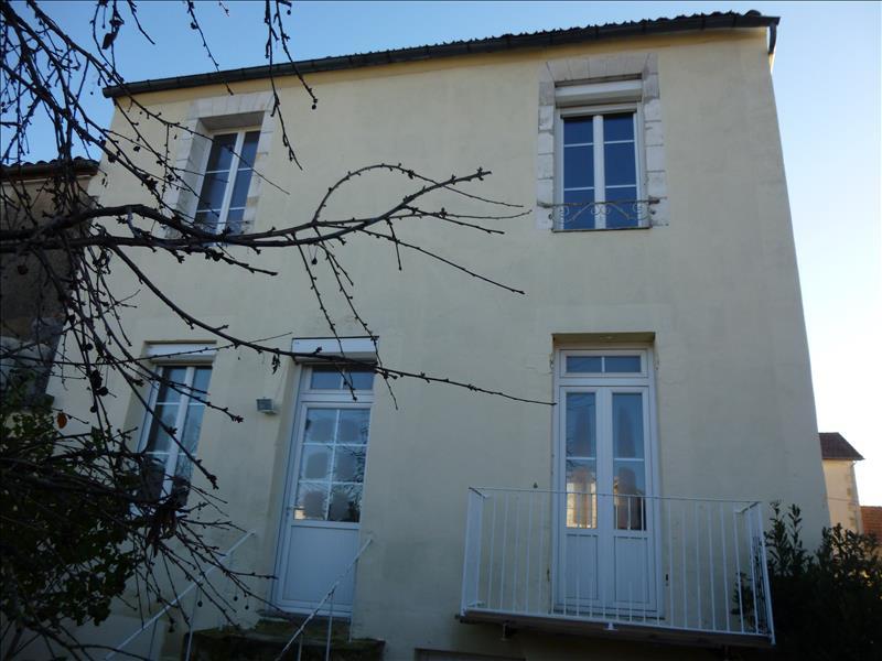 Maison BERGERAC - 4 pièces  -   121 m²