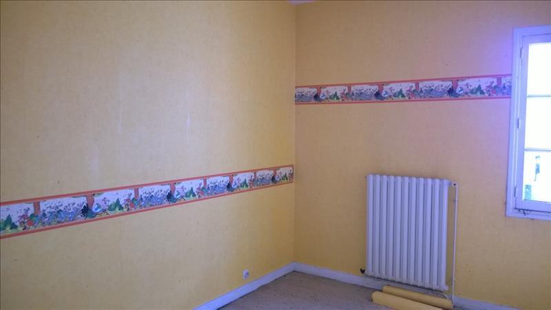 Appartement BERGERAC - 4 pièces  -   93 m²