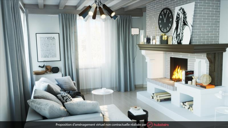 Vente Maison BERGERAC (24100) - 6 pièces - 150 m² - Quartier Rive Gauche: La Madeleine - Naillac - Cavaillé