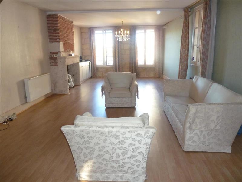 Vente Appartement BERGERAC (24100) - 5 pièces - 150 m² - Quartier Centre-ville